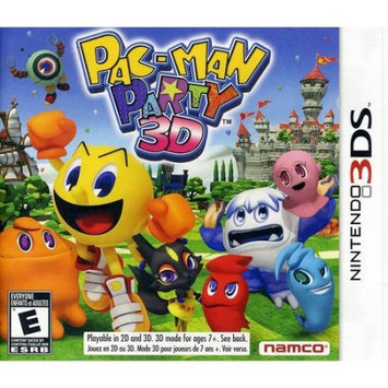 Namco 70033 Pac-man party 3d 3ds