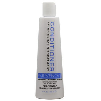 Rejuvenol After Treatment 10-ounce Conditioner
