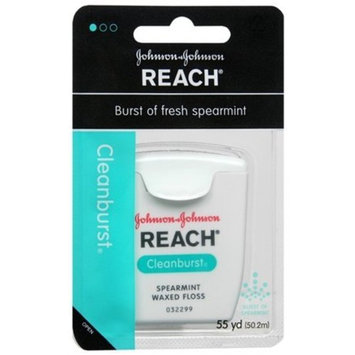 Reach Total Care Plus Whitening Mint Floss, 30 Yard