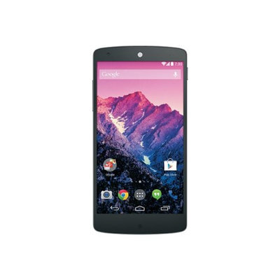 LG Nexus 5 D821 (HKG Version) 16GB Cell Phone (Unlocked) - Red