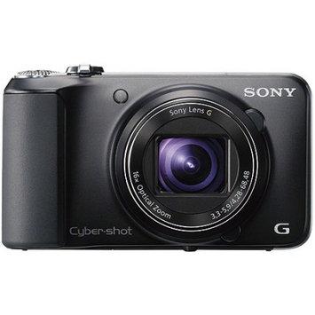 Sony Cyber-Shot DSC-HX10V 18.2MP GPS Black Digital Camera