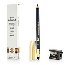 Sisley Phyto Khol Perfect Eyeliner (With Blender And Sharpener) #3 Steel 1.2G/0.04Oz