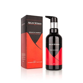 Argan Oil Shampoo Hair Loss Prevention Therapy Smooth and Sleek therapeutic Conditioner 8.5 oz
