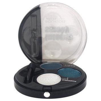 Intense Smoky Eyeshadow & Liner - # 63 Paon Elegant by Bourjois for Women - 0.13 oz Eyeshadow