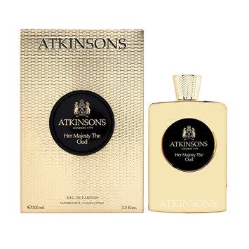 Atkinson's Atkinsons Her Majesty the Oud Eau De Parfum 100ml