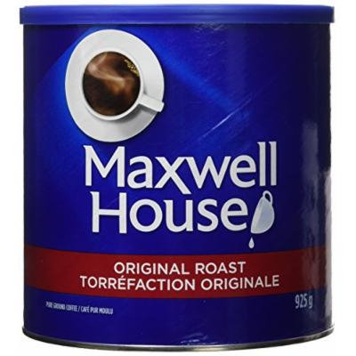 Maxwell House - Original Roast Coffee (925g / 2lbs)