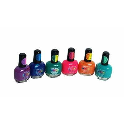 Mia Secret - Mood Nail Lacquer Color Changing Nail Polish 6 Colors