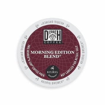 Diedrich Coffee Morning Edition Blend, Single Serve Coffee K-Cups, 48-Count For Brewers