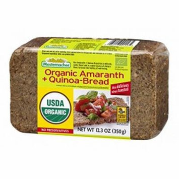 BREAD, OG2, AMARANTH QUINOA , Pack of 9