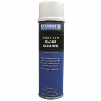 System Clean 787-341-A C-Glass Cleaner Aerosol Foaming
