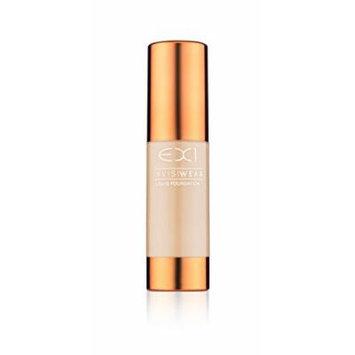 EX1 Cosmetics Invisiwear Liquid Foundation 2.0 by EX1 Cosmetics