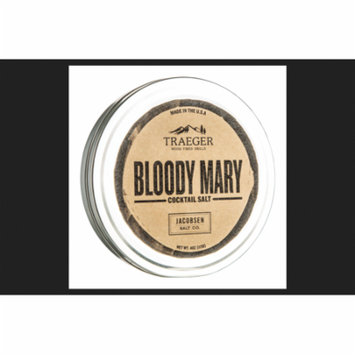 Traeger Bloody Mary Cocktail Salt 4 oz.