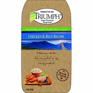 Sunshine Mills 4250528 30 lbs Dog Food Chicken - Rice