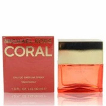 Michael Kors WMICHAELKORSCORAL10P 1.0 oz Womens Coral Eau De Parfum Spray