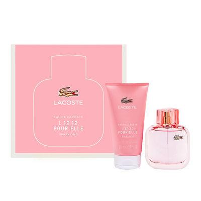Proctor & Gamble Lacoste Eau de Lacoste L.12.12 Pour Elle Sparkling