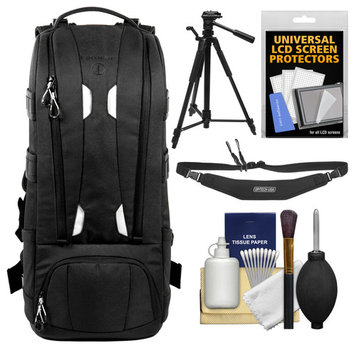 Professional Series: Anvil Super 25 Backpack for DSLR & 600mm (Blk)