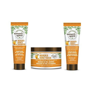 Nature's Spirit Manuka Honey Set