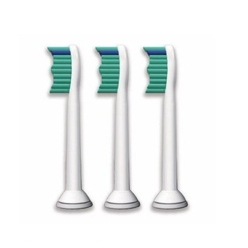 Philips Sonicare Toothbrush Heads- Phillips Toothbrush Sonicare Proresults Toothbrush Replacement Heads For Plaque Control and Gum Health-8 Brush Heads