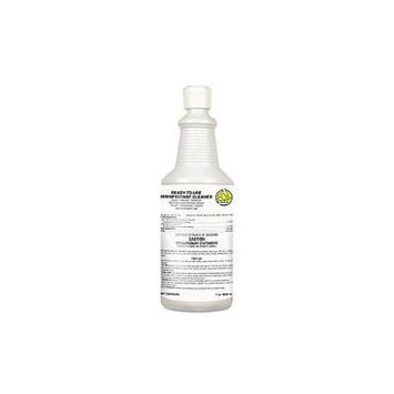 Surface Disinfectant Cleaner
