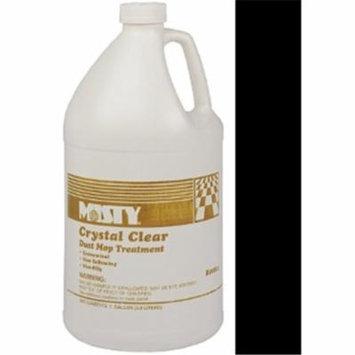 Misty 1003412 Dust Mop Treatment Crystal Clear - 5 gal