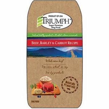Sunshine Mills 4250510 30 lbs Dog Food Beef - Carrot