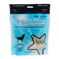 Bright Bites® Medium Daily Dental Dog Treats in Cool Peppermint