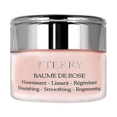 Terry Baume de Rose Lip Balm, 10 g, Delicate rose scent By By Terry