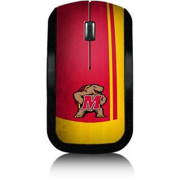 Keyscaper Maryland Terrapins Wireless USB Mouse