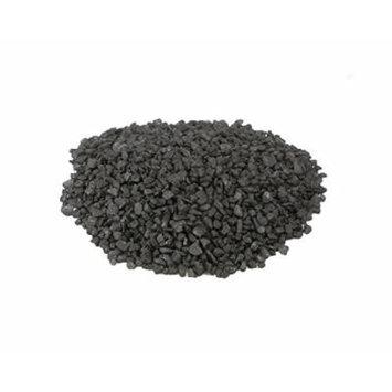 Homemade My Way Hiwa Kai Black Hawaiian-Style Sea Salt, Fine Grain 5 Pounds