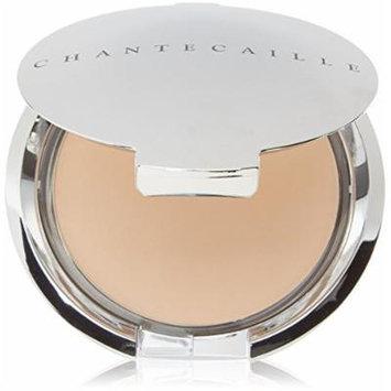 Chantecaille Compact Makeup Powder Foundation, Peach, 0.35 Ounce
