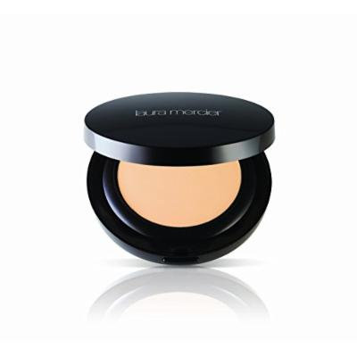 Laura Mercier Smooth Finish Foundation Powder, No. 05 Medium Beige with Yellow Undertone, 0.3 Ounce