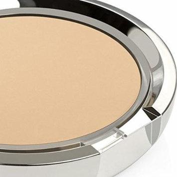 Chantecaille Compact Makeup Powder Foundation, Bamboo, 0.35 Ounce