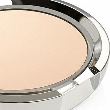 Chantecaille Compact Makeup Powder Foundation, Petal, 0.35 Ounce