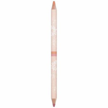 Lip Liner Duo (Persian Peach 02), Containing smooth-feel oil, the base allows you to draw lines with a light touch while leaving a lasting impression. With a firmly.., By PAUL & JOE