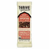 GoMacro GoMacro Thrive Nut Bar, 1.4 oz
