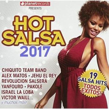 Hot Salsa 2017 / Various