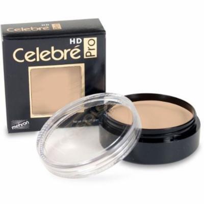 Celebre' Professional Cream Makeup Assorted Colors 201 - Medium 1