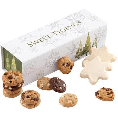 Mrs. Fields Tasty Tidings Treats Trunk, 26 count