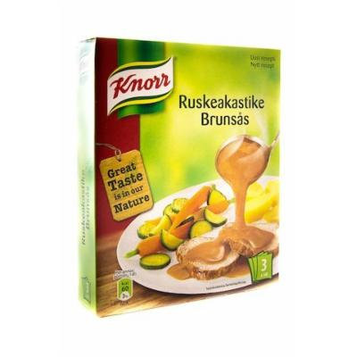 Knorr Brown Sauce Mix 23g (PACK OF 12)