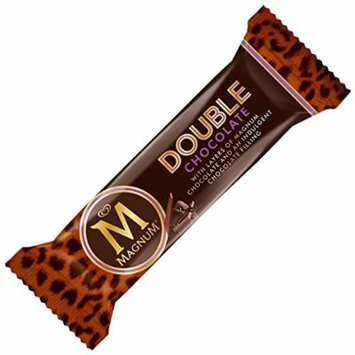 Magnum Double Chocolate Bars (30 x 37g)