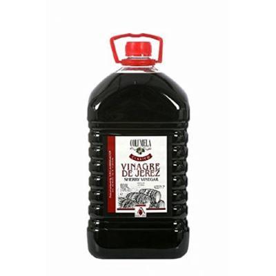 Columela Classic Sherry Vinegar, 5 Liter/170 Fl Oz