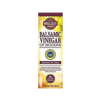 Wellsley Farms Balsamic Vinegar, 1L