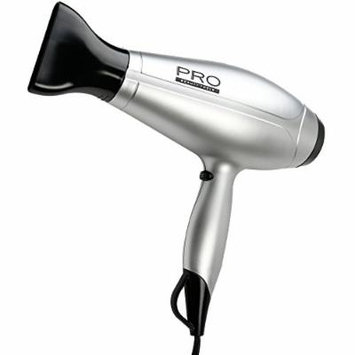 Pro Beauty Tools Stylist Recommended 1875W Lightweight Hair Dryer