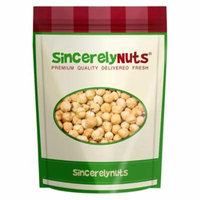 Sincerely Nuts Blanched Filberts, Roasted and Salted, 2 lb