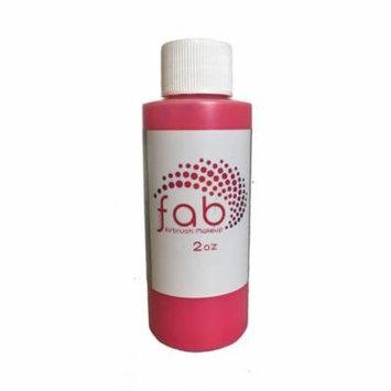 FAB Hybrid Airbrush Makeup - Fluorescent Magenta (2oz)