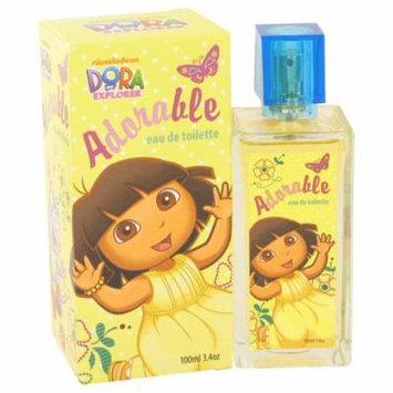 Dora Adorable by Marmol & Son - Eau De Toilette Spray 3.4 oz