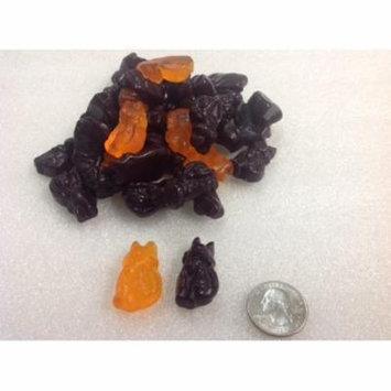 Gummi Cats bulk gummy candy 5 pounds Fall Halloween Candy