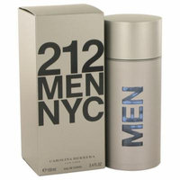212 by Carolina Herrera - Eau De Toilette Spray (New Packaging) 3.4 oz