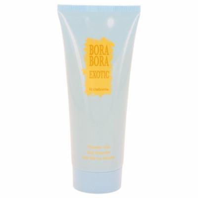 Bora Bora Exotic by Liz Claiborne - Shower Gel 3.4 oz