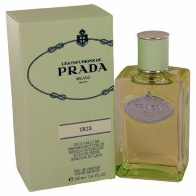 Prada Infusion D'iris by Prada - Eau De Parfum Spray 3.4 oz
